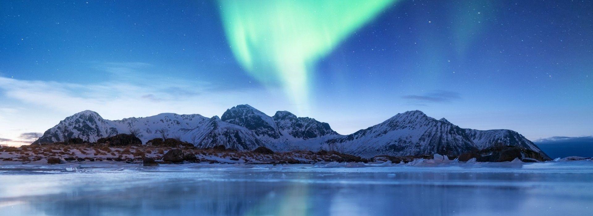 Explorer Tours in Scandinavia