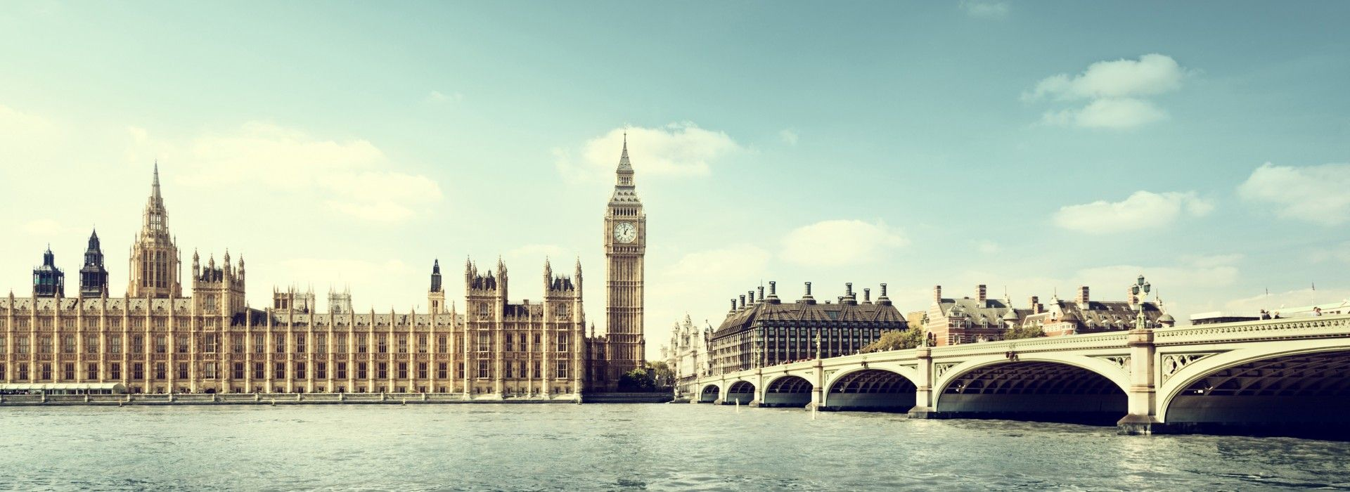 Family Tours in UK