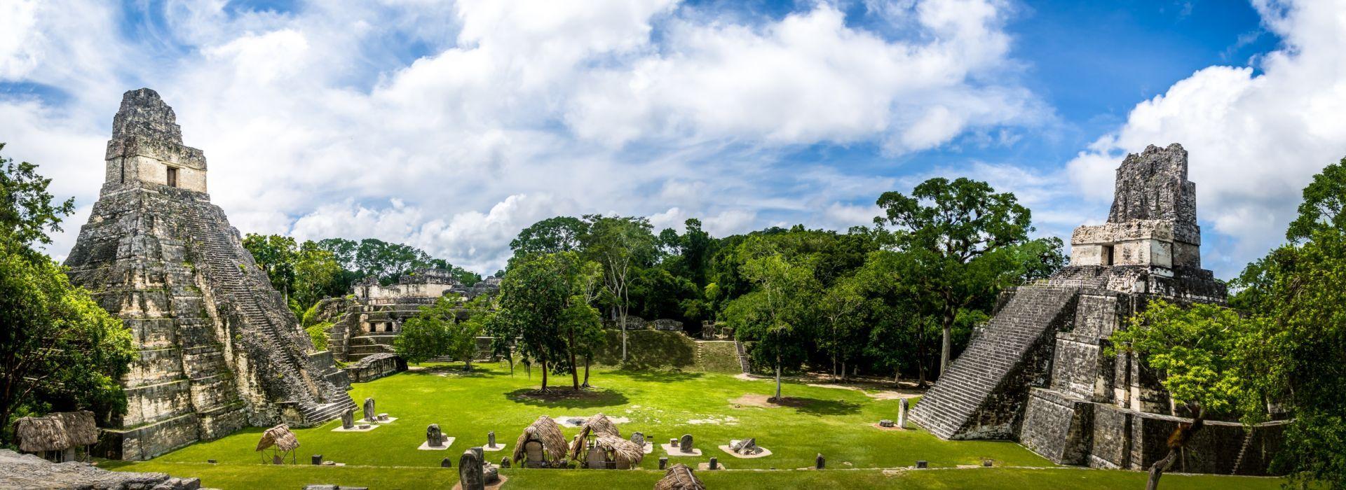 Guatemala Tours and Trips to Guatemala