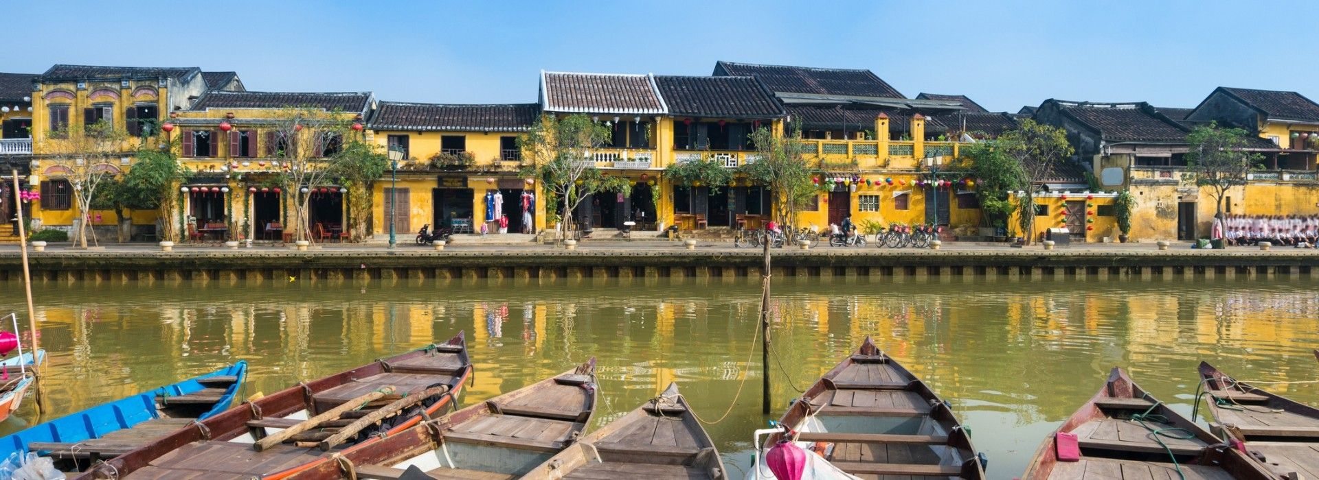 Hoi An tours and trips
