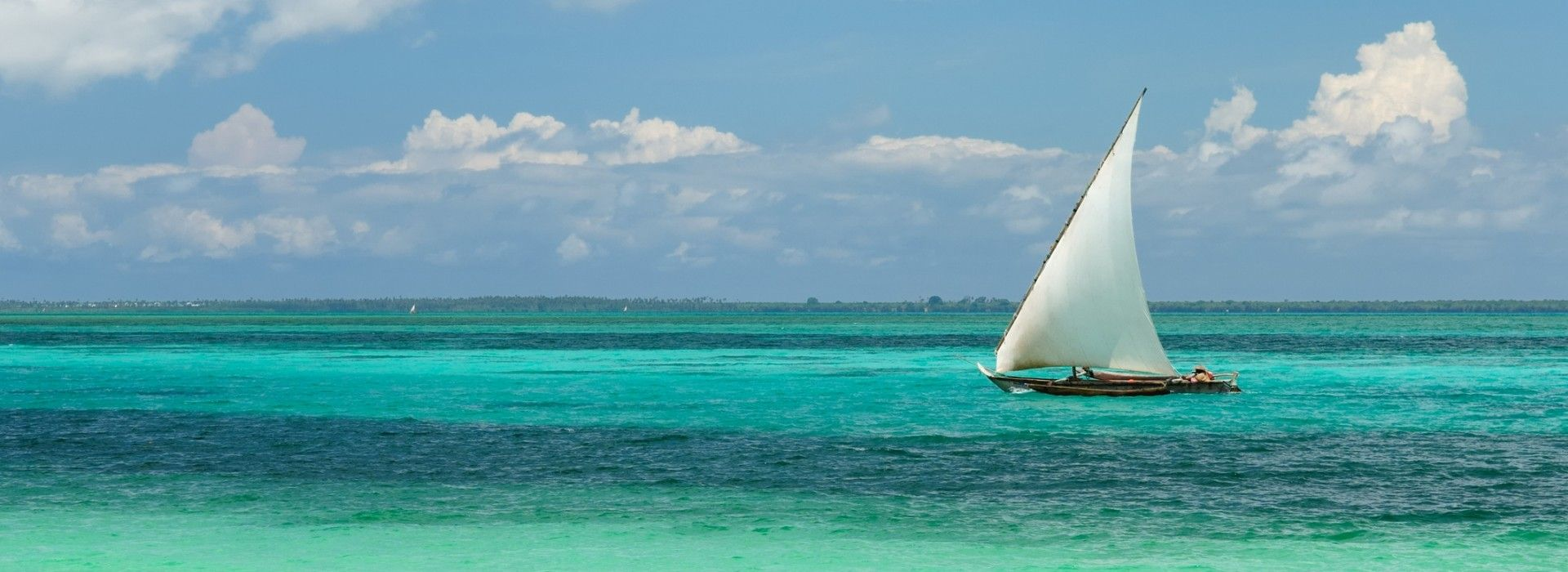 Holidays to Zanzibar is incomplete without visiting its beaches