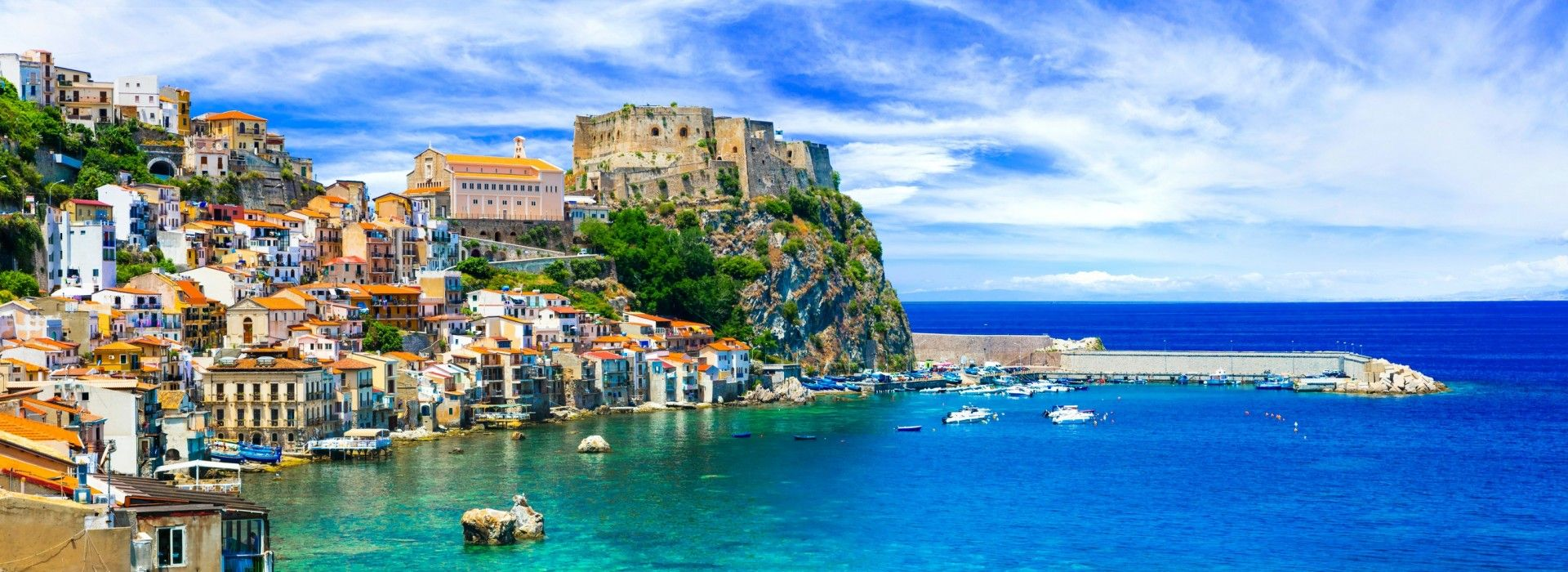 It is a must to take a Sicilian holiday once in your life-time for all that it has to offer!