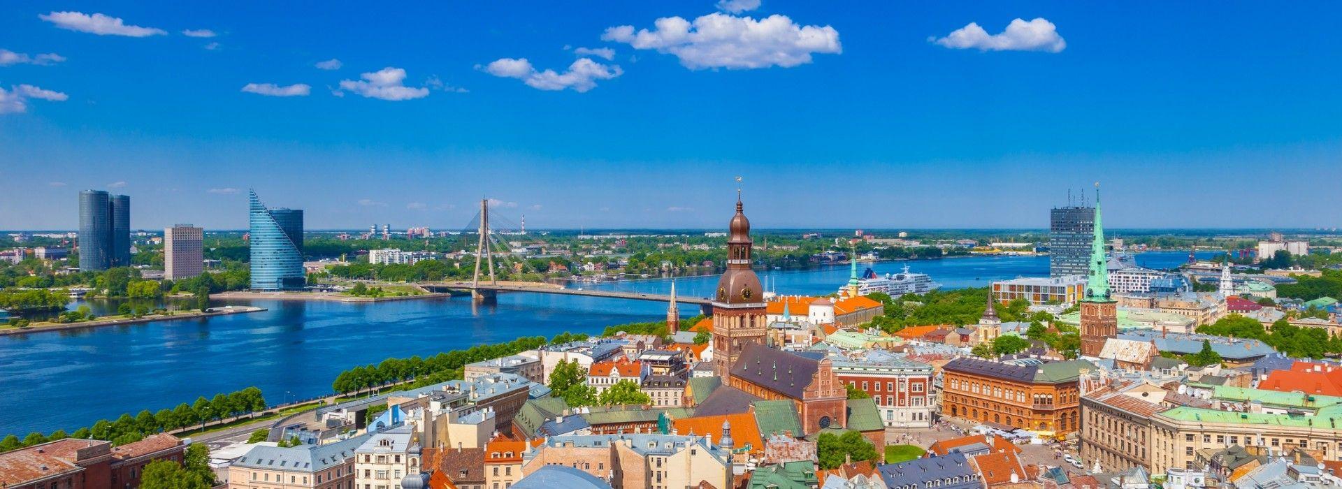 Latvia Tours and Trips to Latvia