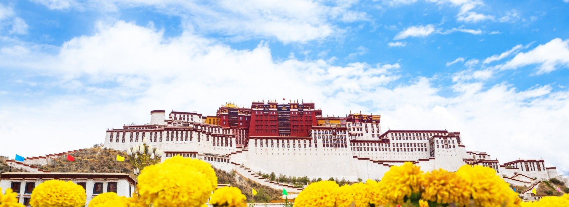 Lhasa Tours and Travel to Lhasa