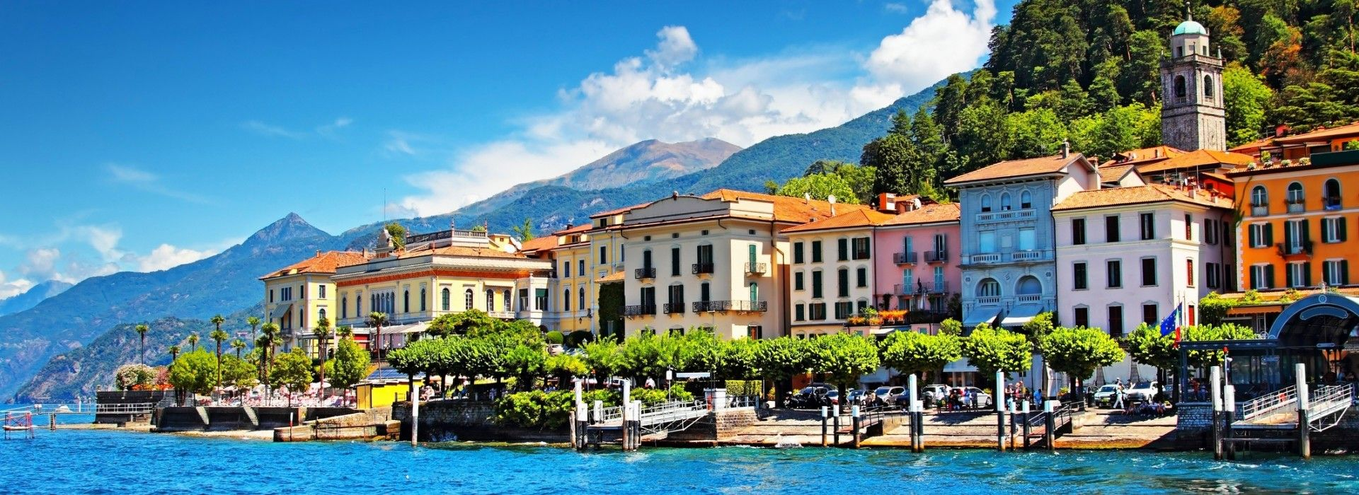 Lombardy & the Lakes Tours