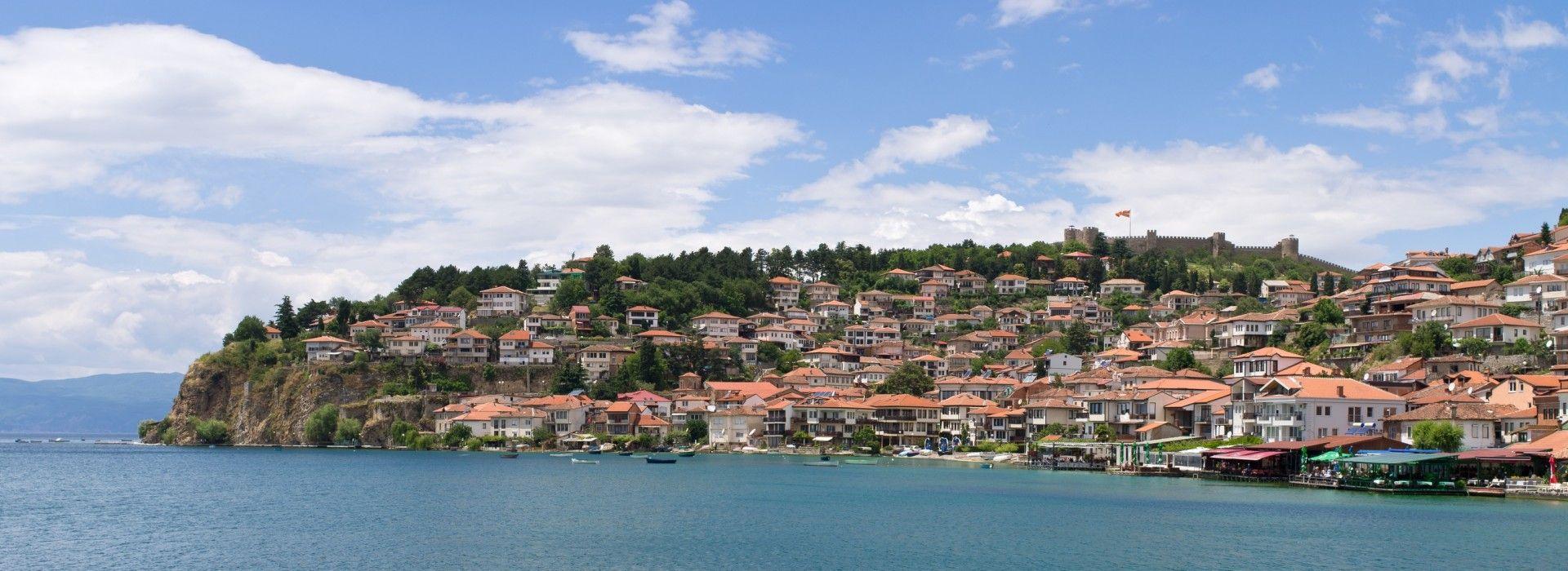 Macedonia Tours and Trips to Macedonia