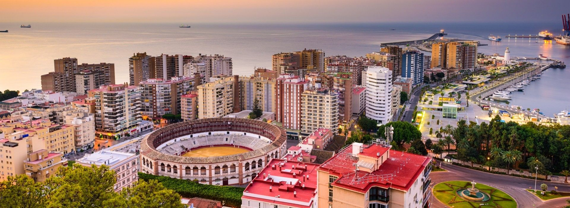 Malaga Tours and Holidays 2018/2019