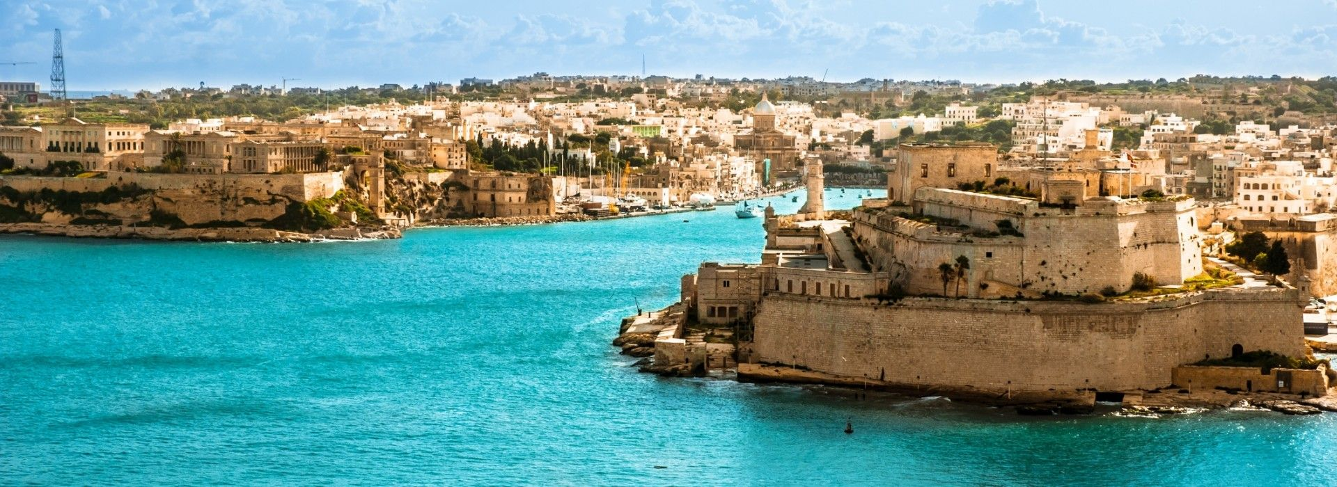 Malta Tours and Trips to Malta