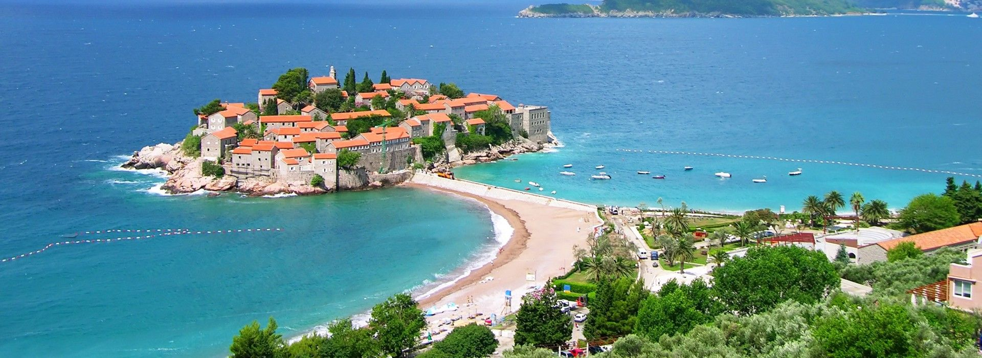 Montenegro Tours and Trips to Montenegro