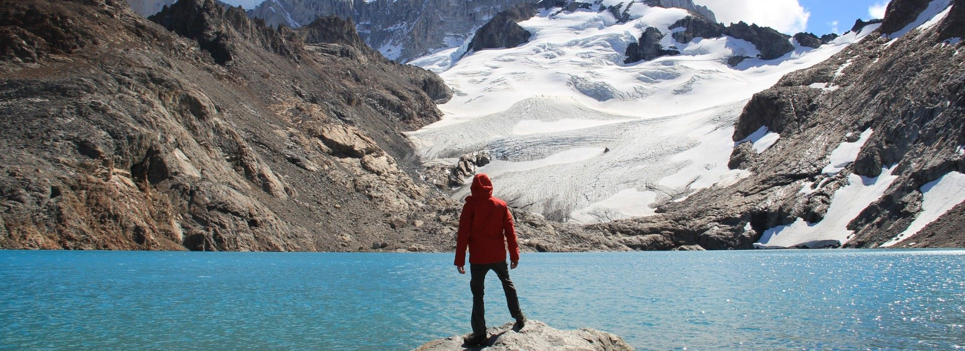 Patagonia tours in Chile and trips in Patagonia in Chile