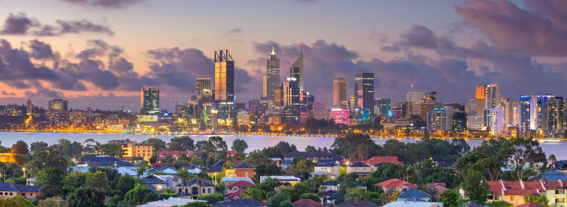 Perth, the capital of Western Australia has a lot of attractions to tour.