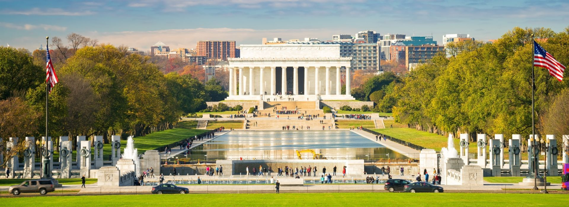 Photography tours in Washington D.C.