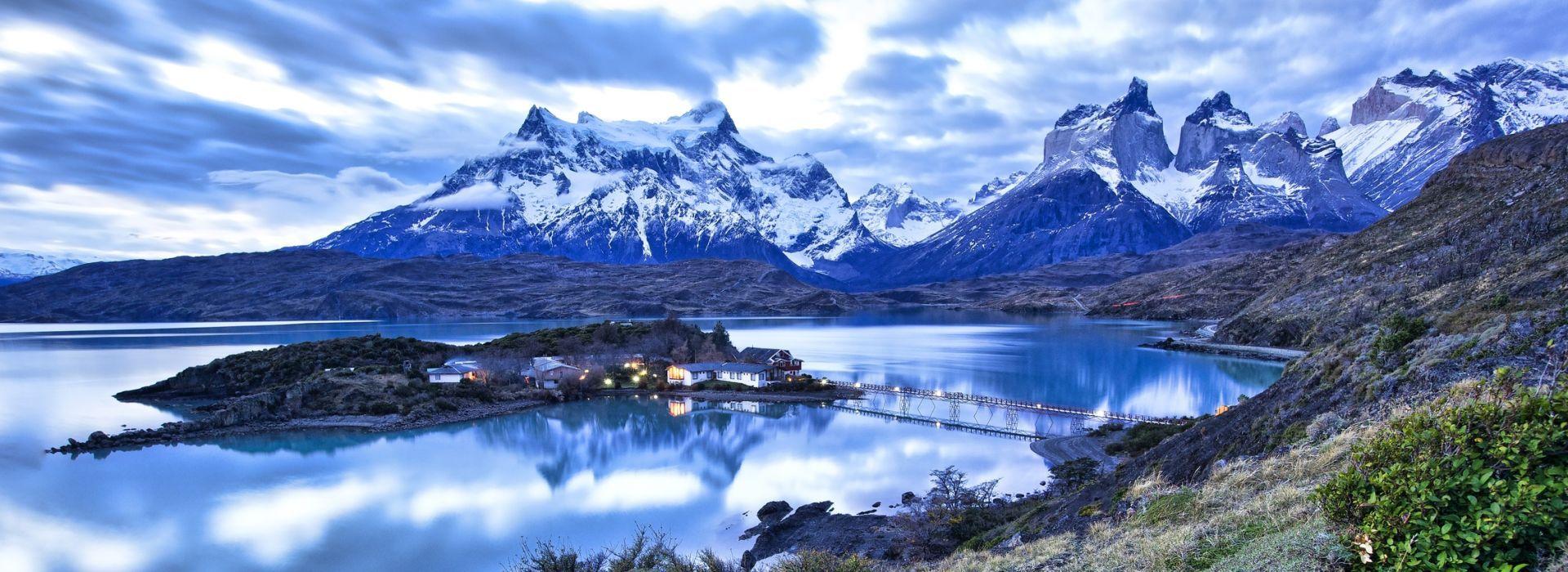 Puerto Natales Tours