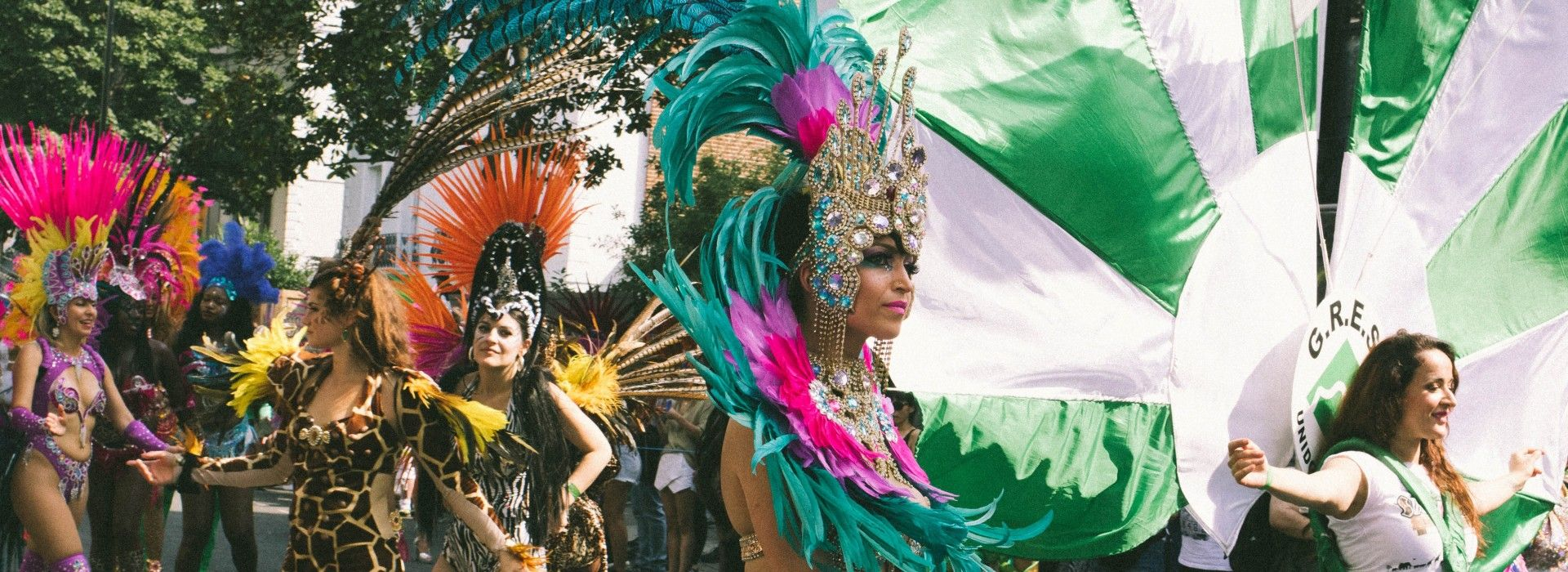 Rio Carnival Tours and Trips