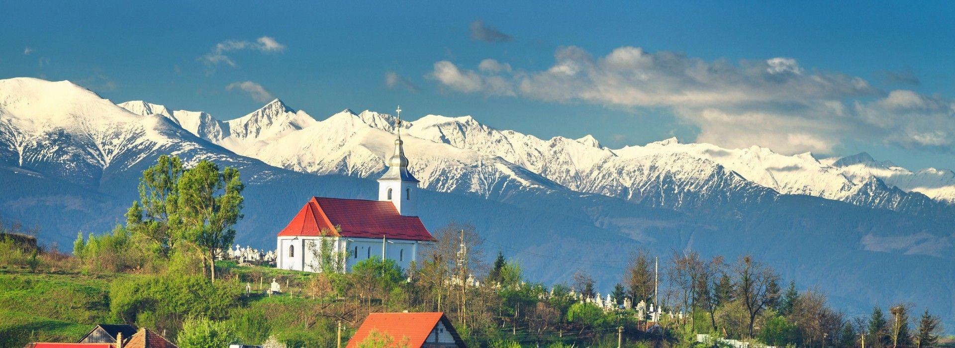 Romania Tours and Trips to Romania