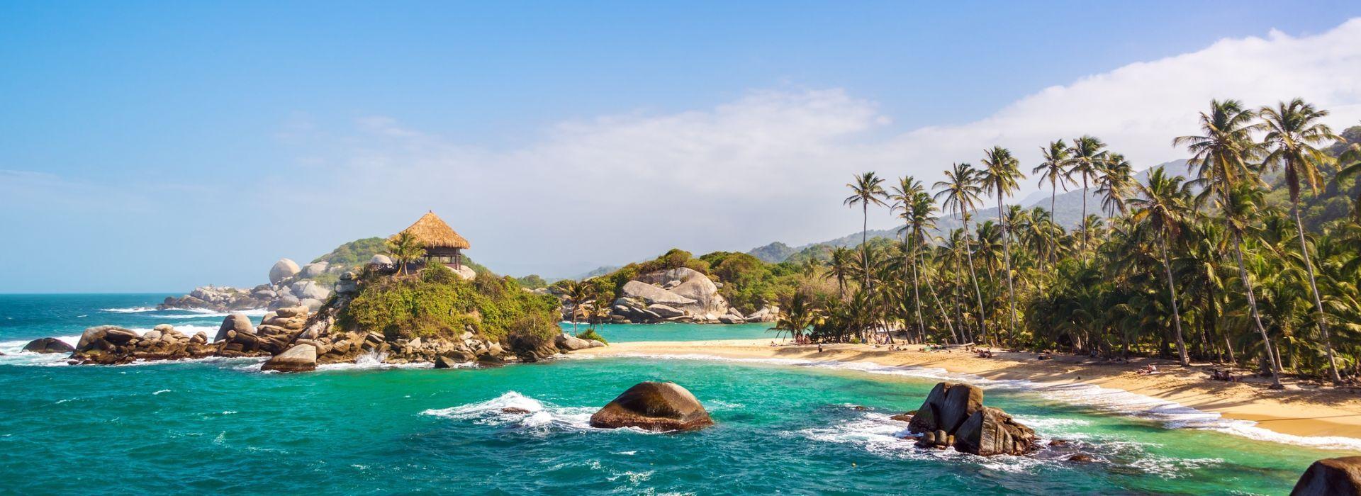 Rosario and San Bernardo Islands Tours