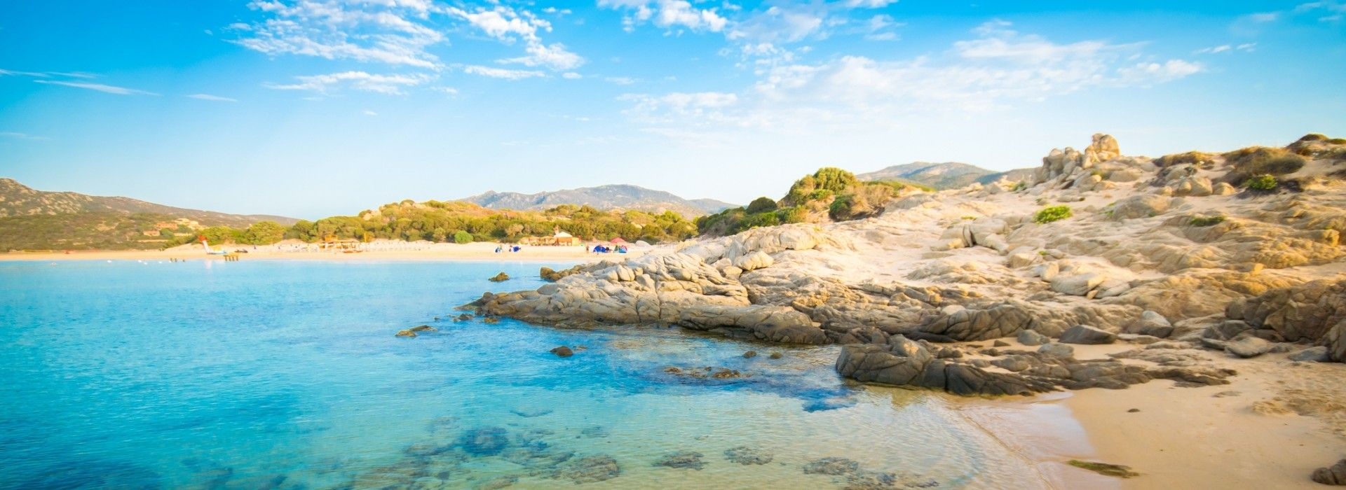 Sardinia Tours