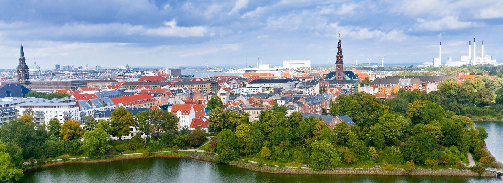 Segway tours in Copenhagen