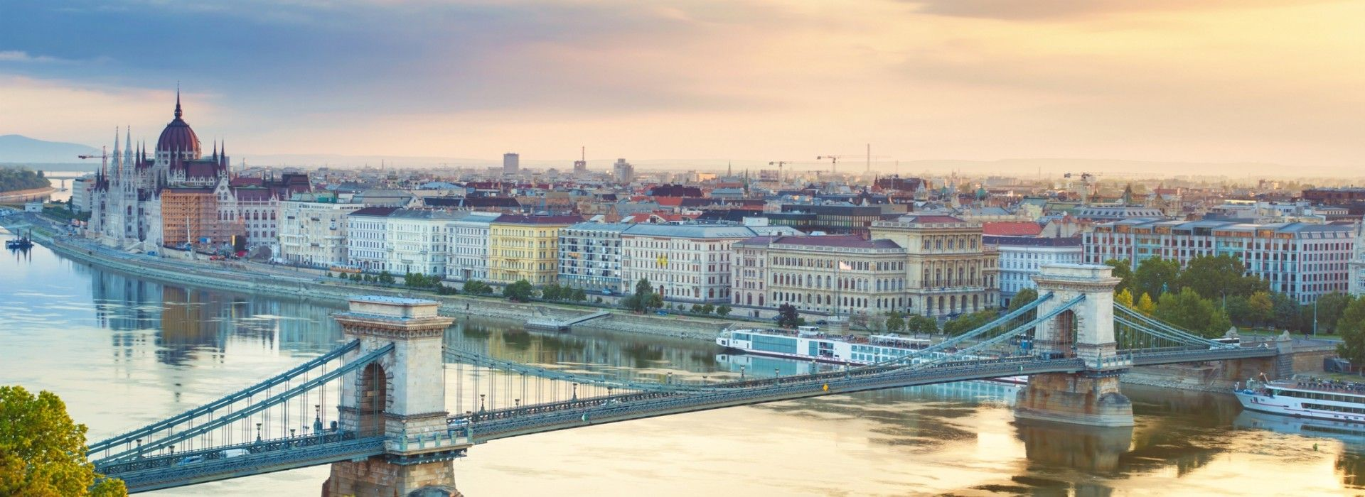 Sightseeing, attractions, culture and history Tours in Budapest