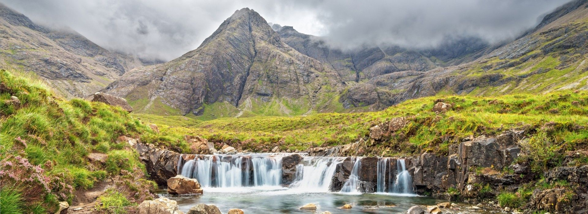 Sightseeing, attractions, culture and history Tours in Scotland