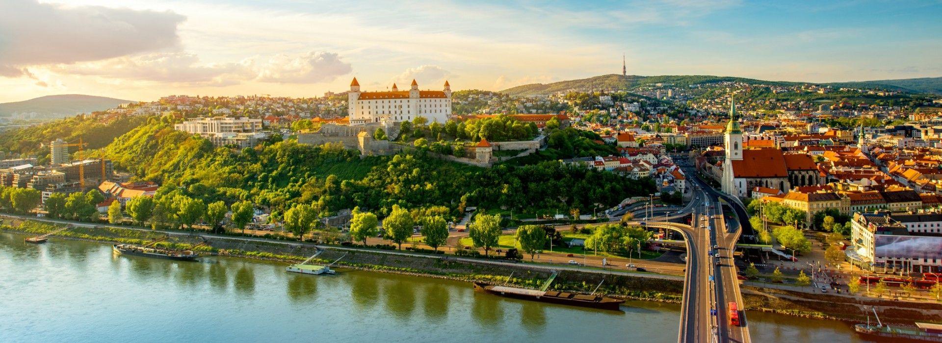 Slovakia Tours and Trips in Slovakia