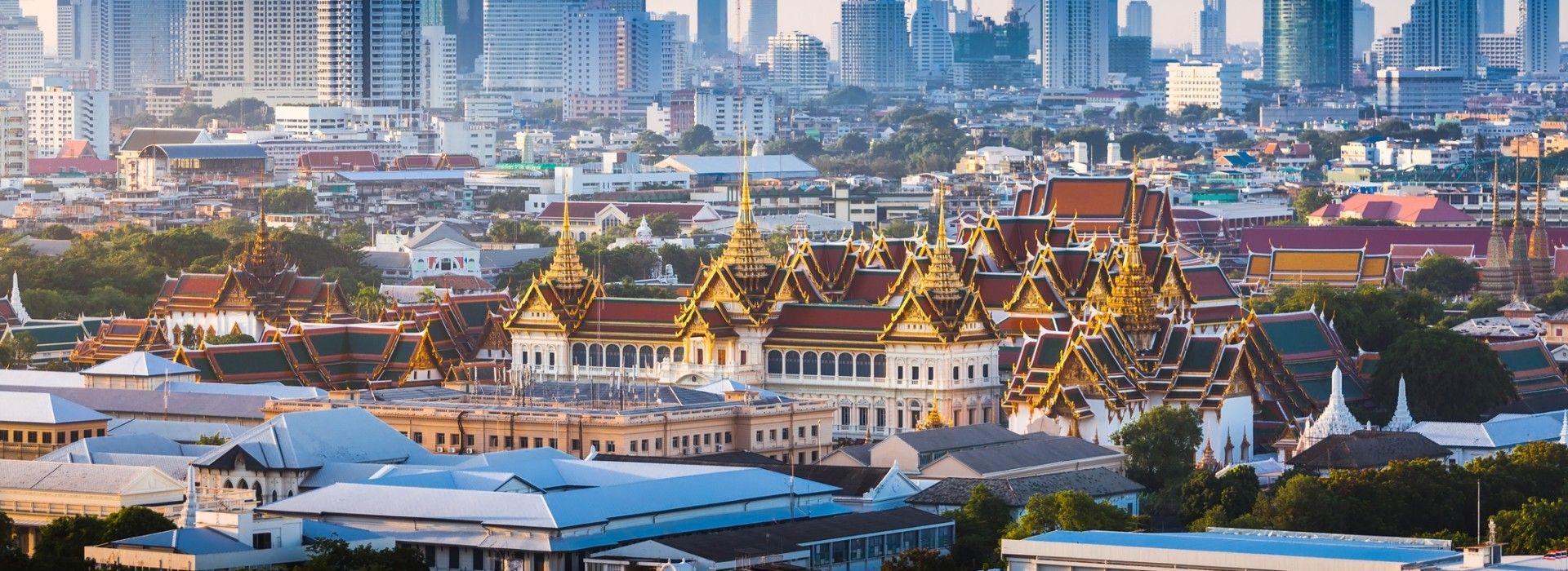 Southeast Asia cruise tours will take you to various countries like Singapore, Hong Kong, South Korea, Shanghai, Vietnam, Thailand and Indonesia.