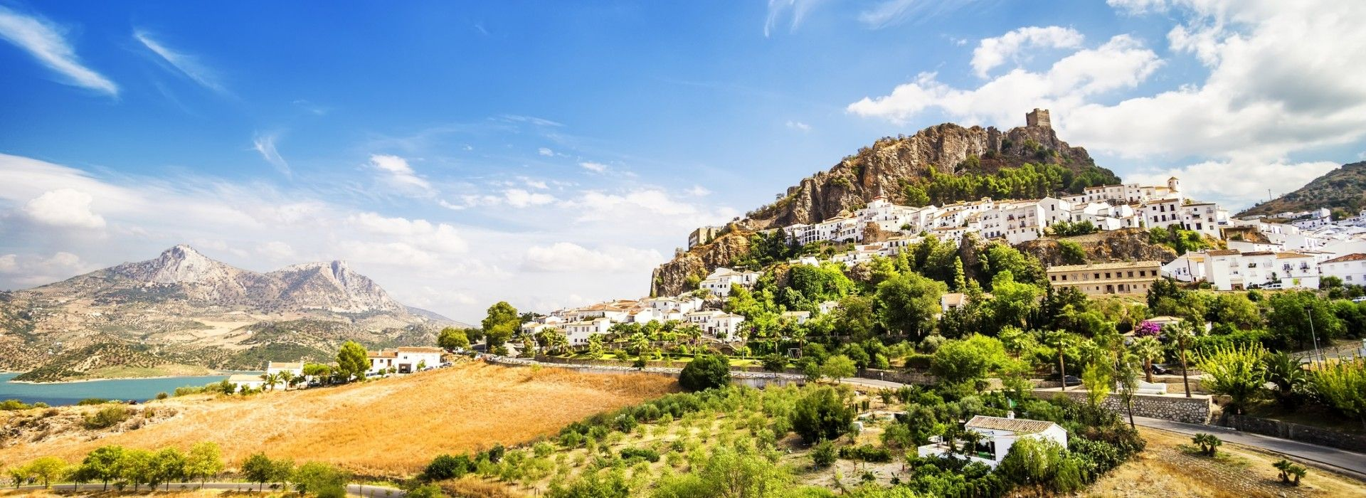 Southern Spain tours and trips to Southern Spain