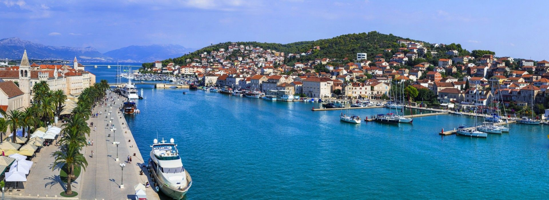 Take a Croatia cruise package and experience island hopping in Croatia like never before.