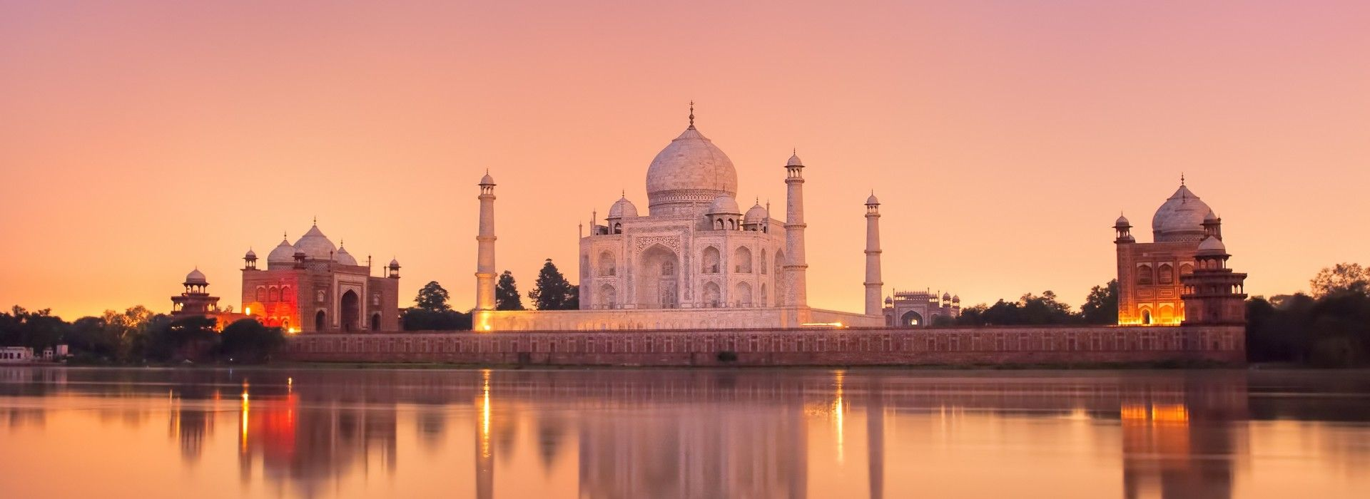 The Golden Triangle tour in India