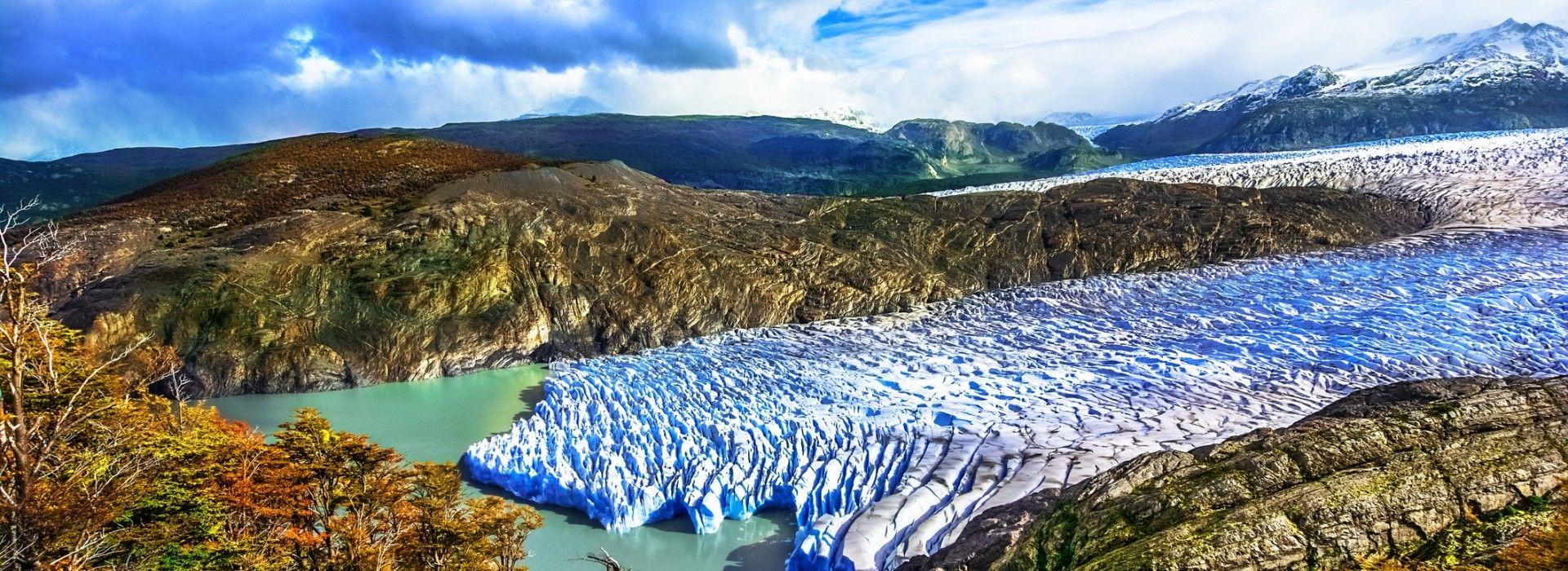 Torres del Paine Treks