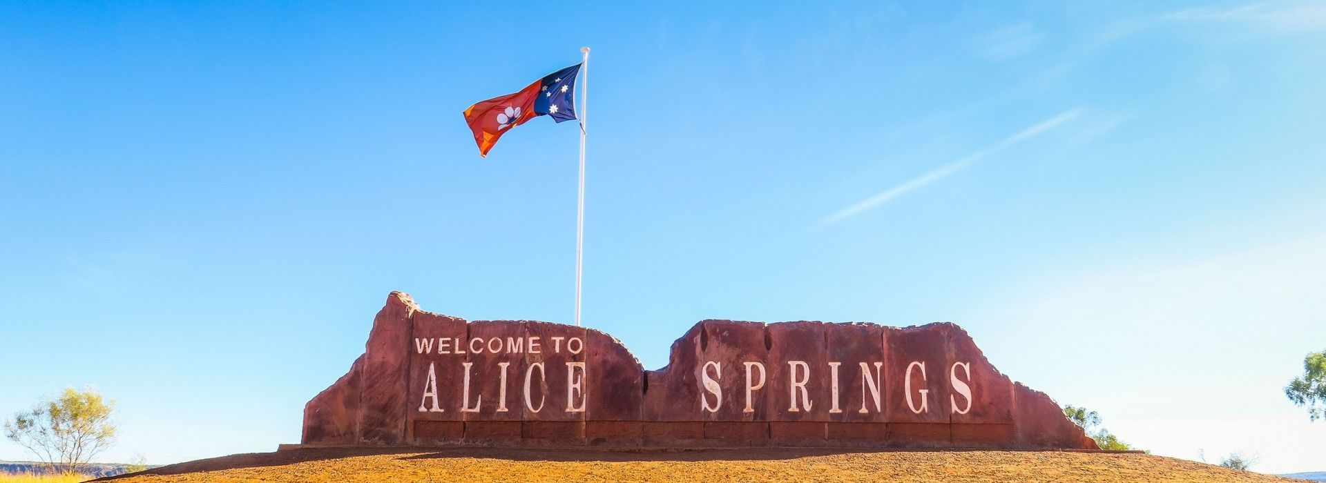 Travelling Alice Springs - Tours and Trips in Alice Springs