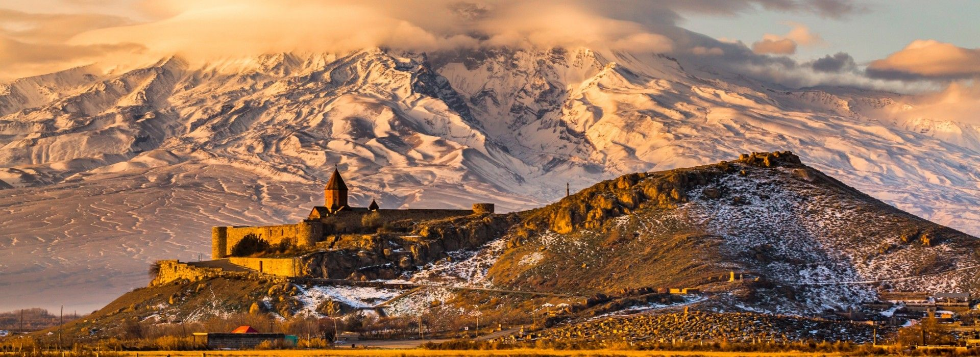 Travelling Armenia - Tours and Trips in Armenia