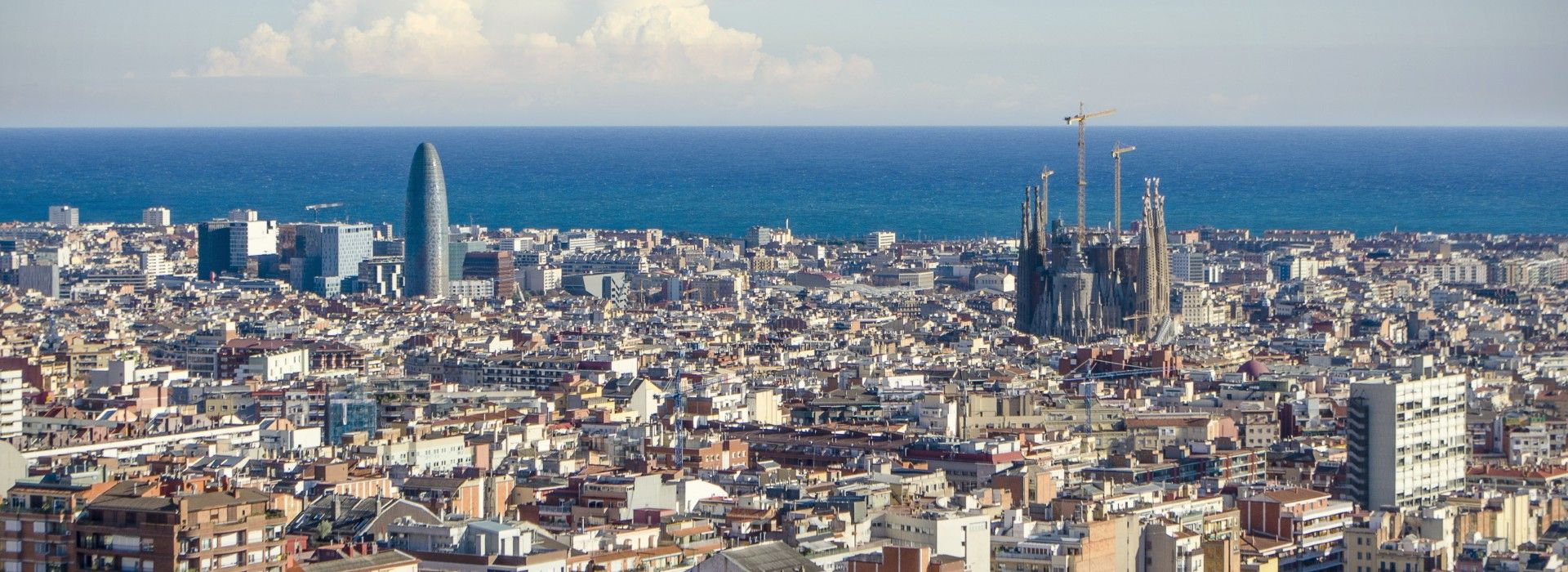 Travelling Barcelona - Tours and Holiday Packages in Barcelona