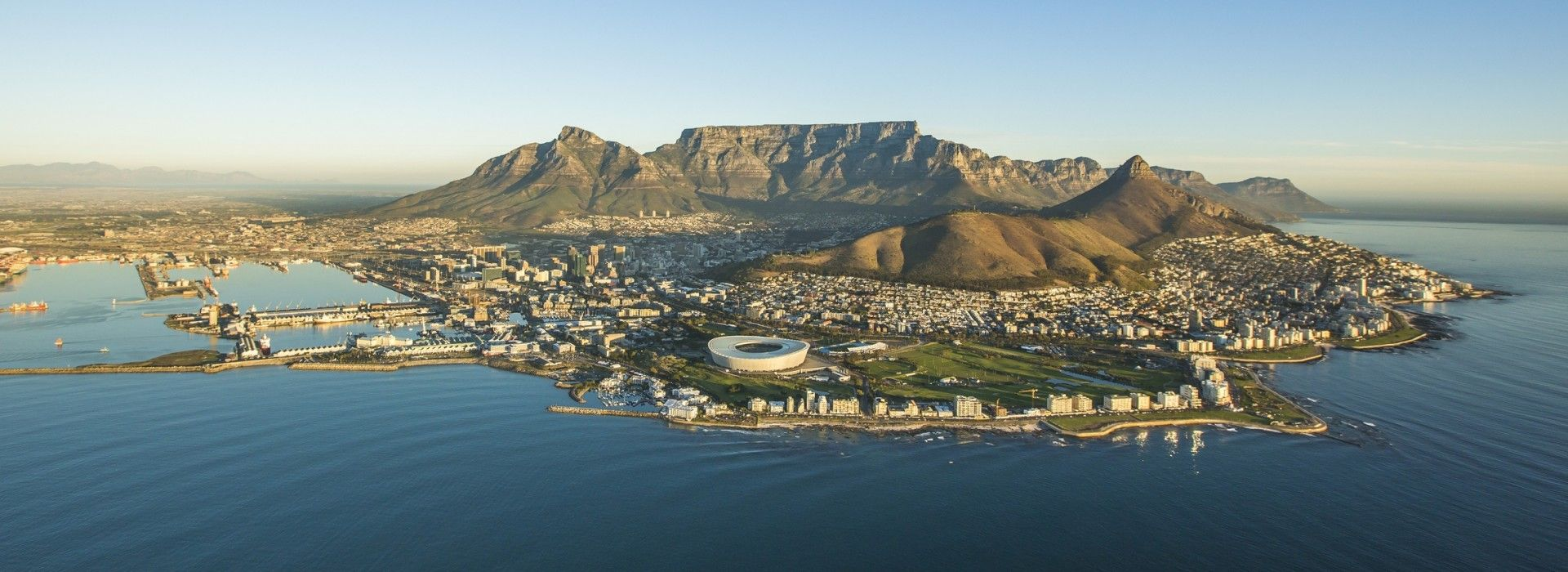 Travelling Cape Town - Tours and Trips in Cape Town