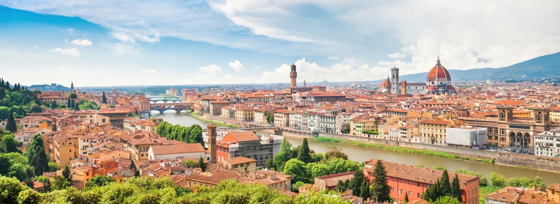 Travelling Florence - Tours and Holiday Packages in Florence