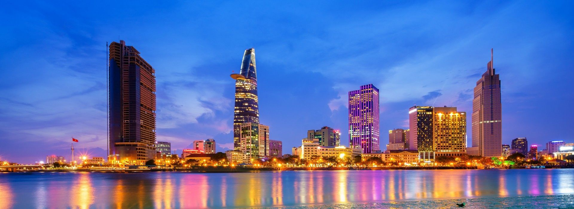 Travelling Ho Chi Minh City - Tours and Holiday Packages in Ho Chi Minh City