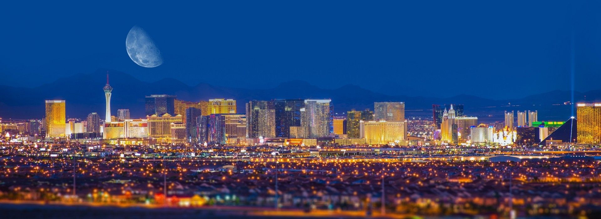 Travelling Las Vegas - Tours and Trips in Las Vegas