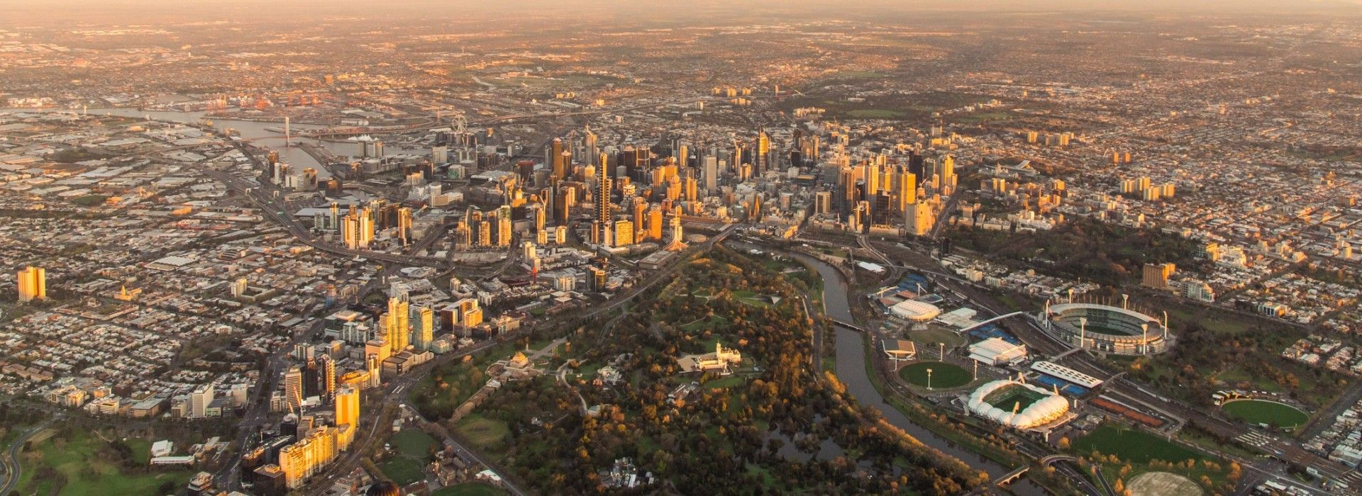 Travelling Melbourne - Tours and Holiday Packages in Melbourne