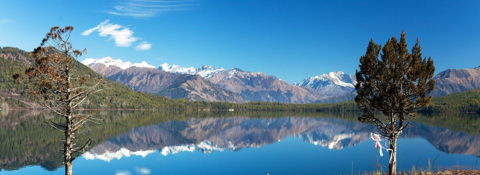Travelling Rara Lake - Tours and Holiday Packages in Rara Lake