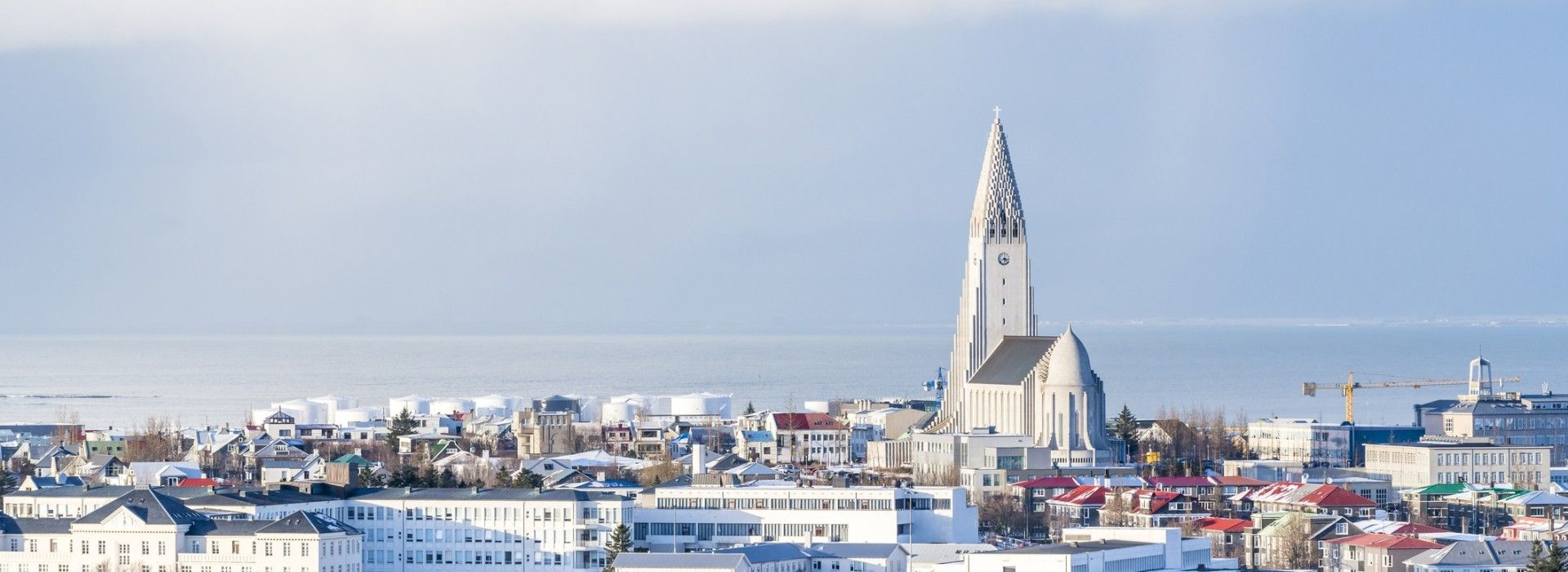 Travelling Reykjavik - Tours and Holiday Packages in Reykjavik