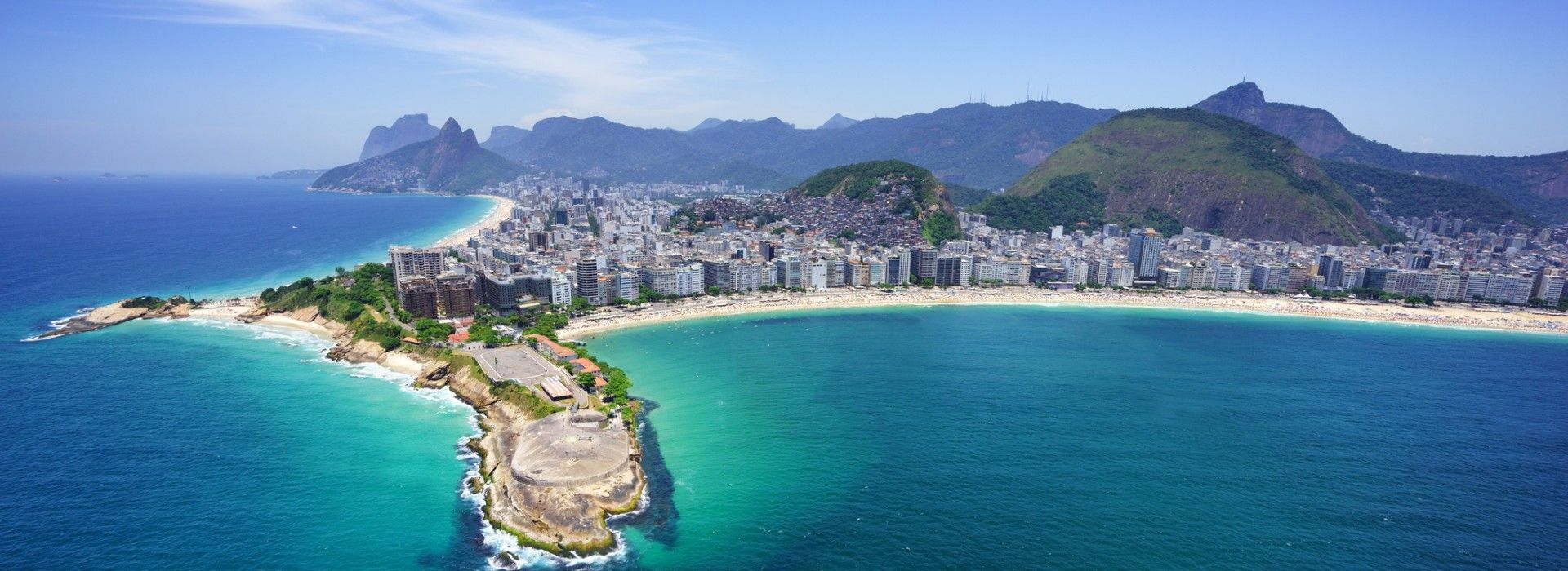 Travelling Rio de Janerio - Tours and Holiday Packages in Rio de Janerio