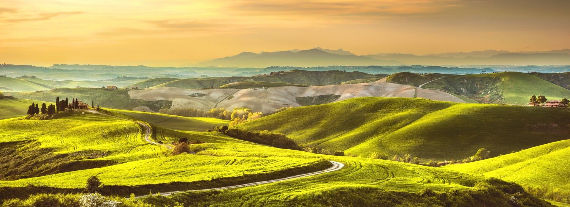 Travelling Tuscany - Tours and Holiday Packages in Tuscany