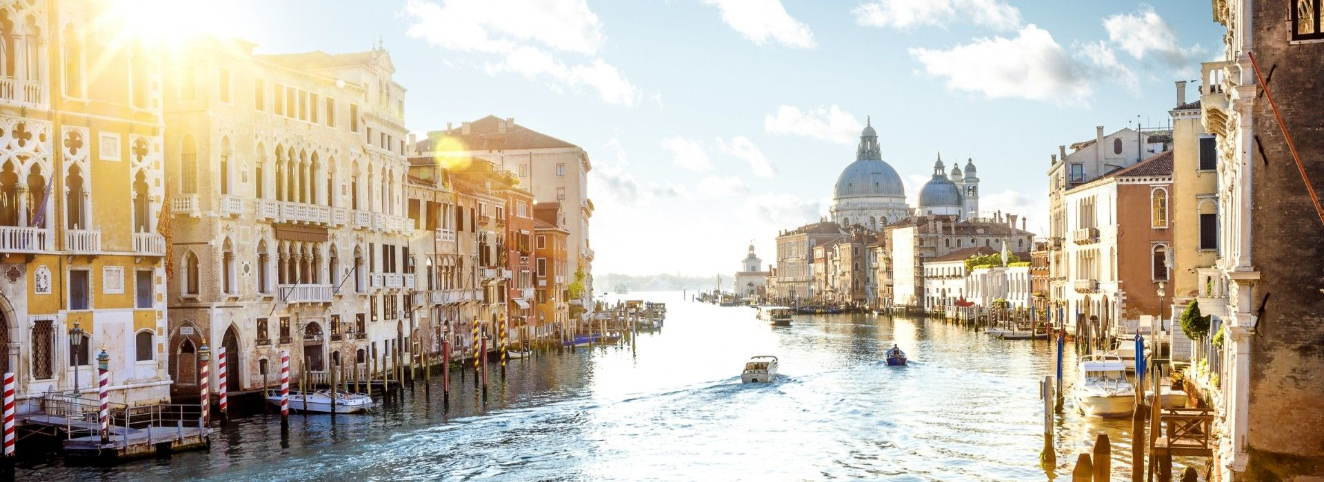Travelling Venice - Tours and Trips in Venice