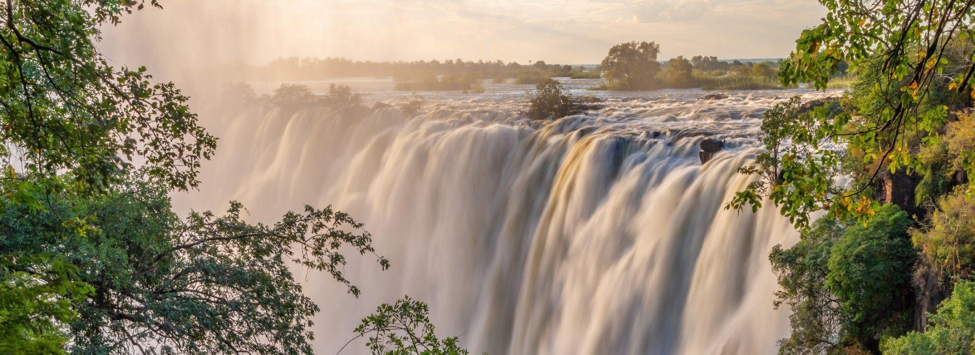 Trekking Tours in East Africa