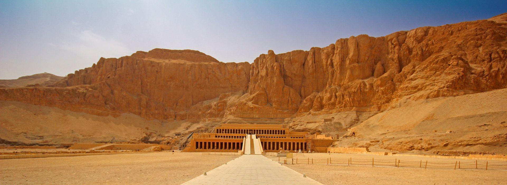 Trekking Tours in Egypt