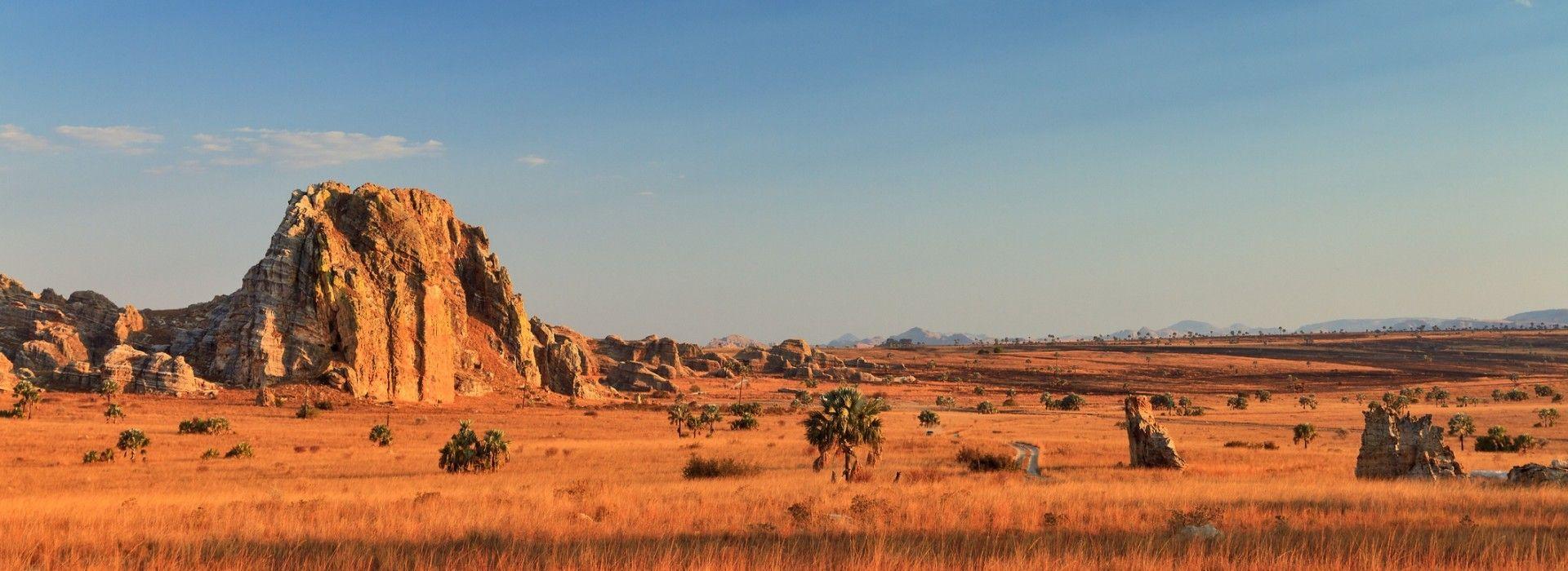 Trekking Tours in Madagascar