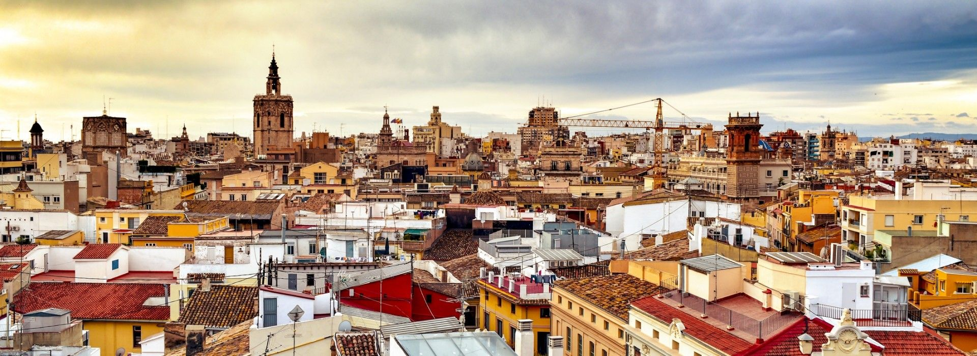 Valencia - Tour Highlights and Travel Tips