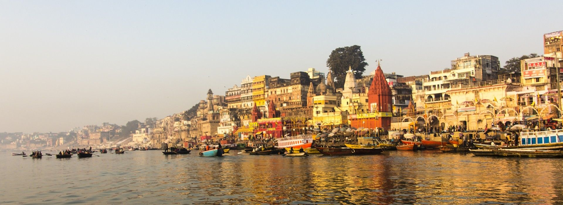 Varanasi tours and trips to Varanasi