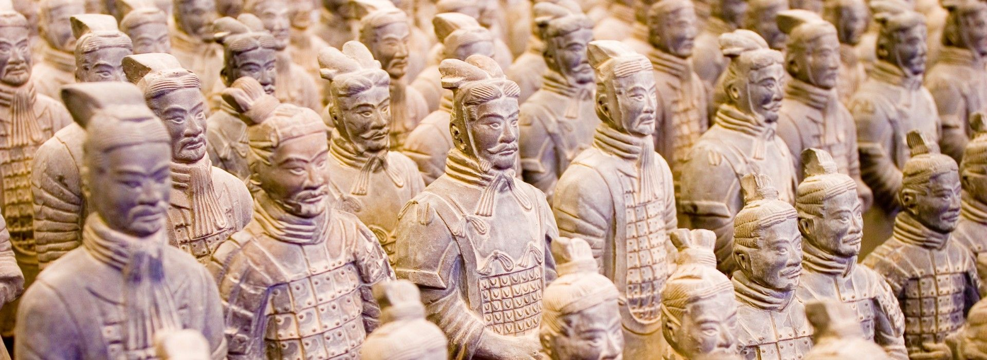 Xian Tours and Vacation Packages to Xian