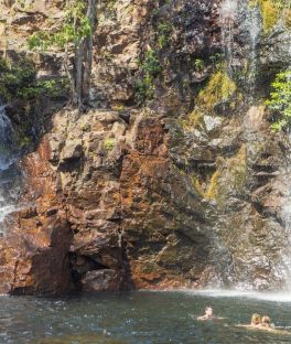 Litchfield National Park Tours